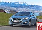 Hyundai i40 Kombi 1.7 CRDi na 100.000 km: ��dn� z�zrak ne�ekejte