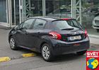 Peugeot 208 1.2/60 kW � Pozor si dejte hlavn� na �azen� a podvozek
