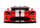 SRT Viper GTS-R se vrací ke jménu Dodge