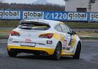Soutěž v driftování, 14. kolo: Vítěz získá Opel Astra OPC