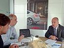 Rozhovor s Miroslavem Bláhou, Škoda Auto: 65x téma Operativní leasing