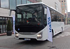 Iveco Bus 2013: Rekordn� v�roba
