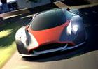 Aston Martin neodmítá možnost vývoje hypersportu