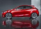 Nová Mazda 2 citelně naroste a bude úspornější