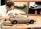 Opel slaví 50 let svého designérského studia v Rüsselsheimu