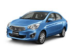Mitsubishi poskytne Chrysleru malý sedan, prodávat se bude v Mexiku