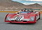 Ferrari 312 PB: Placka z roku 1972 má famózní zvuk (video)