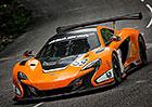 McLaren by mohl opět závodit v Le Mans