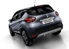 Renault Captur Helly Hansen: Francouzská stylovka stojí od 411.900 Kč