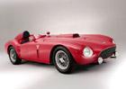 Ferrari 375 Plus vydraženo v Goodwoodu za 370 milionů korun