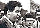 Zem�el Gianni Lancia, syn zakladatele italsk� automobilky