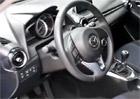 Mazda 2: Interiér nové generace odhalen na videu