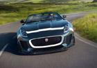 Jaguar vyprodal F-Type Project 7, chystá další speciály