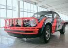 Porsche vzpomíná na soutěžní 911, vrátí se na šotolinu? (video)