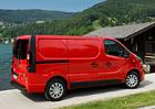 Opel Vivaro: Nová generace přichází na trh, stojí od 376.000 Kč