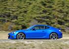 Subaru BRZ: Jednou generací to neskončí