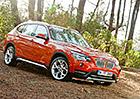 BMW X1 M? Zřejmě v příští generaci
