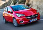 Opel Corsa 2015: Nov� motory, p�evodovky i �asi