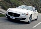 Český trh v pololetí 2014: Skokany jsou Maserati, Dacia a Škoda Auto