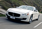 �esk� trh v pololet� 2014: Skokany jsou Maserati, Dacia a �koda Auto
