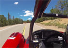 Mitsubishi p�ekonalo rekord elektromobil� na Pikes Peak (+ video)