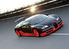 Nástupce Bugatti Veyron by mohl být hybrid s V16 a 1500 koňmi
