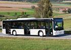MAN připomíná 10 let autobusů Lion's City na trhu