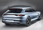 Porsche bude mít brzy čistě elektrický model