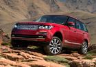 Range Rover a Range Rover Sport 2015: Zase o kousek lepší