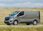 Známe ceny Opelu Vivaro, základ stojí 445.000 Kč bez DPH před slevou