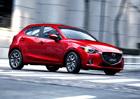 Mazda 2: Nová generace oficiálně prozrazena