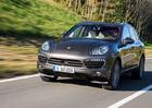 Další závod Volkswagenu bude vyrábět Porsche Cayenne