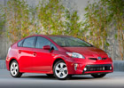 Toyota Prius IV dostane alternativně pohon všech kol