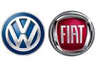 Volkswagen by se měl spojit s Fiatem