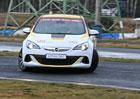 Soutěž v driftování, 18. kolo: Vítěz získá Opel Astra OPC