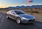 Tesla svolává k opravě 123.000 vozů Model S. Co je důvodem?