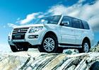 Mitsubishi Pajero: Legenda prošla modernizací, zatím jen pro Japonsko