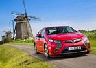 Opel Ampera příští rok skončí, prodává se velmi špatně