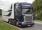 Test: Scania Streamline R 490 a R 580 Euro 6 - Šesti-, či osmiválec?