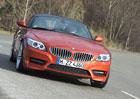 BMW Z5: První ovoce spolupráce s Toyotou v roce 2018