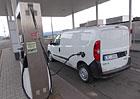 Test: Fiat Doblo Maxi Cargo Natural Power - Šťastných jedenáct
