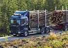 Scania hlásí rekordní počet objednávek