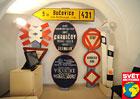 Muzeum silnic Vikýřovice: Silnice je život