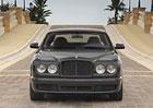 Bentley potvrdil pátou modelovou řadu