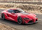 Toyota Supra a novinky nejen o motoru