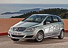 Mercedes-Benz s palivovými články bude v roce 2017 stát stejně jako hybridy
