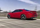Dodge Charger SRT Hellcat bude nejvýkonnější sedan na světě