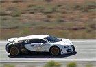 Video: Bugatti Veyron SS a takřka 400 km/h na běžné silnici