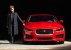 Jaguar XE nabídne spotřebu nižší než 4 litry na 100 km
