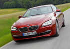 BMW 6 Gran Tourer: Chystaj� v Mnichov� velk� shooting brake?